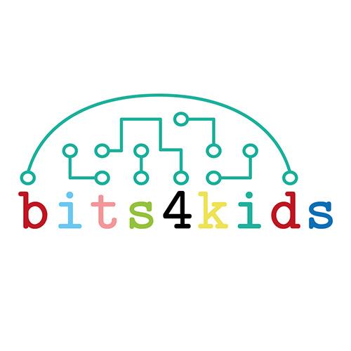 bits4kids Logo 2