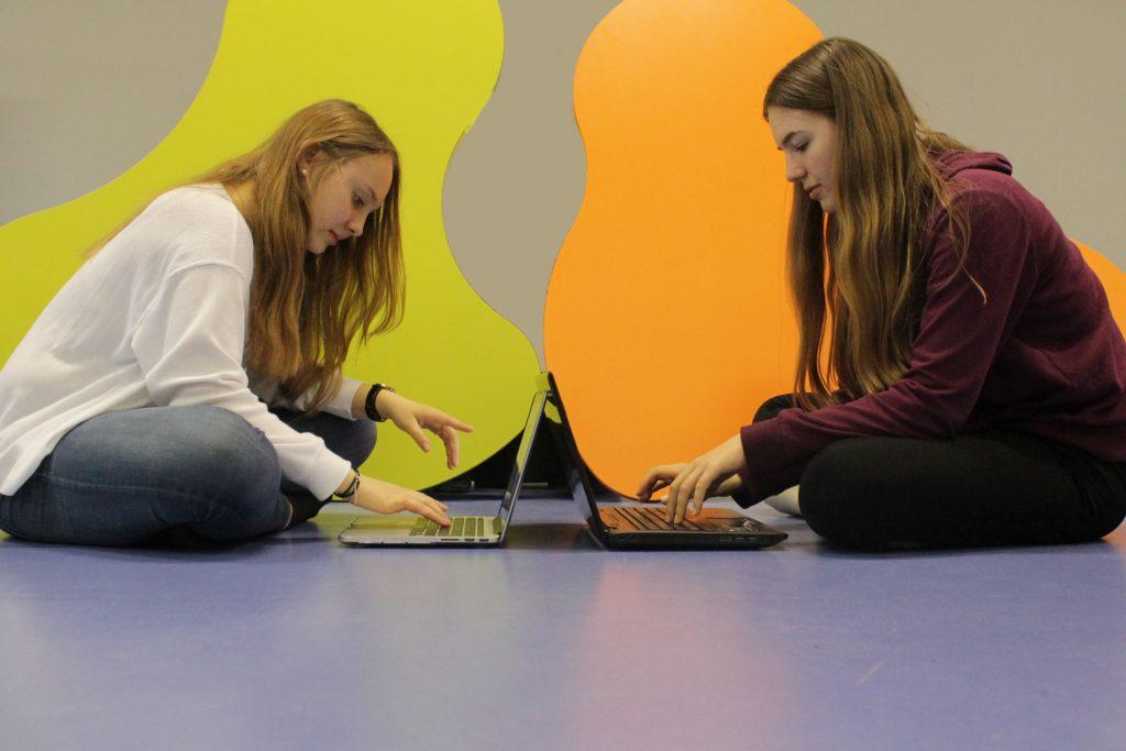 CoMaed – Computerkurse für Mädchen
