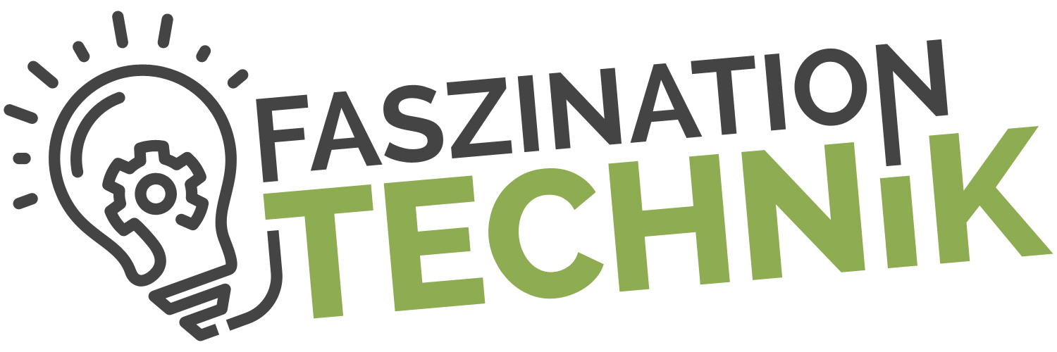 Faszination Technik Logo