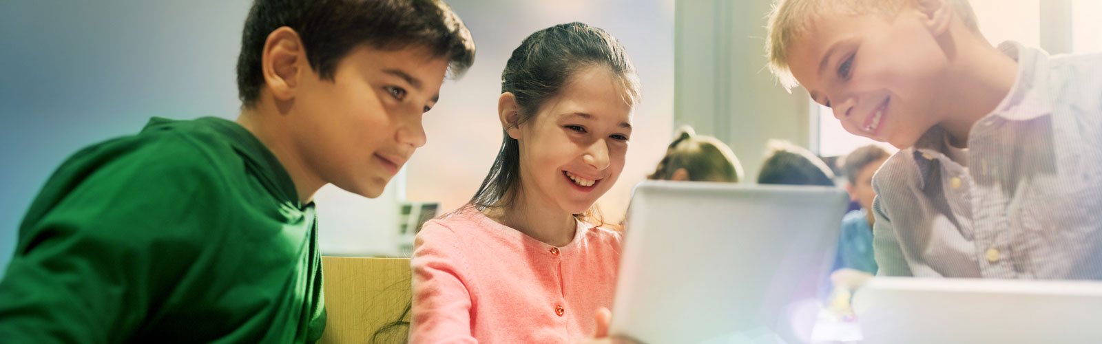 Informatische Bildung und Kreativität fördern – Finde das passende Angebot!