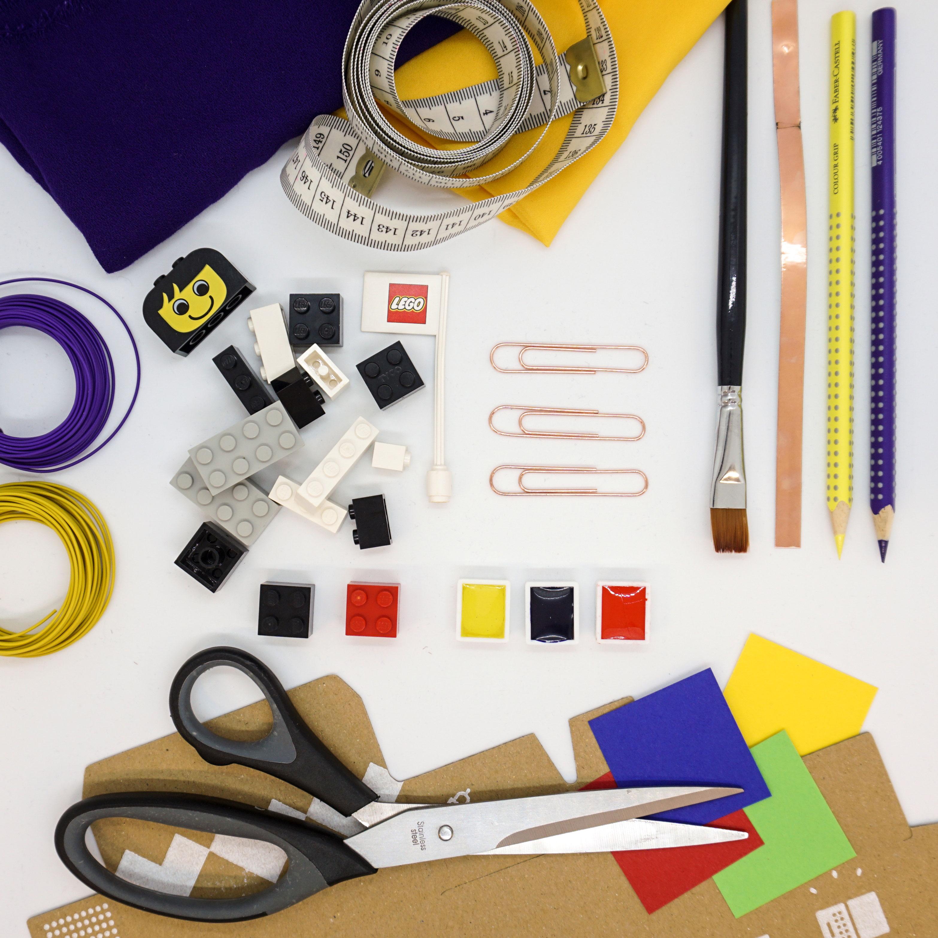 Technische und Textile Gestaltung